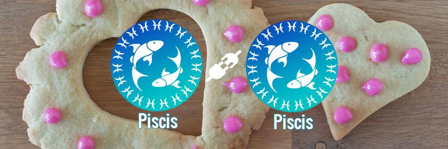 Compatibilidad de Piscis y Piscis