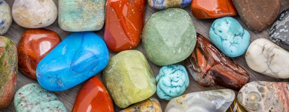 Piedras protectoras para Piscis